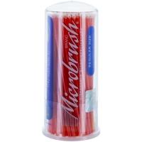 Microbrush Tubes Regular Perzik