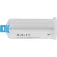 Structur 2 SC Refill A3