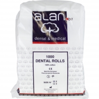Alan Dental Rolls Wattenrollen nr. 2